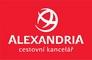 Alexandria cestovní kancelář